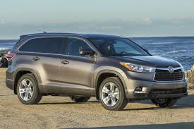 toyota new suv car used 2015 toyota highlander for sale pricing u0026 features edmunds