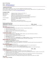 types resume 100 objective for resume server resume objective examples