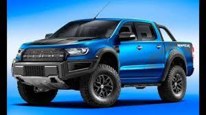 Ford Ranger Good Truck - 2019 ford ranger raptor youtube
