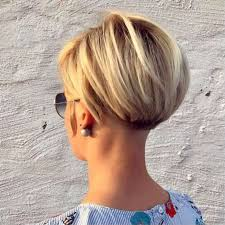sexy hot back views of pixie hair cuts short hairstyles 2017 womens 3 hot bobs clippered napes pixies