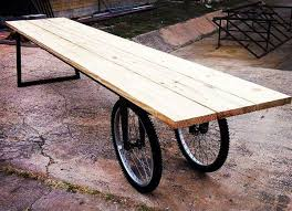 Best Wood To Make Picnic Table by Best 25 Portable Picnic Table Ideas On Pinterest Vintage
