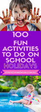 Fun Games For Kids At Home by 100 Fun Activities To Do On Holidays Stay At Home Mum