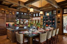 tuscan kitchen ideas fabulous tuscany kitchen ideas with amazing chairs and rustic