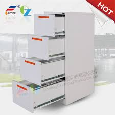 Vertical Filing Cabinets by Vertical Filing Cabinet Steel Material 4 Drawer Powder Coating Kd