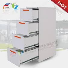 Vertical Filing Cabinet by Vertical Filing Cabinet Steel Material 4 Drawer Powder Coating Kd