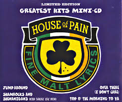 house of pain greatest hits mini cd massiverecord