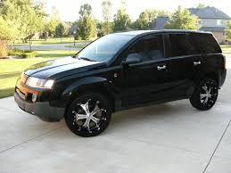 2003 saturn vue information and photos zombiedrive