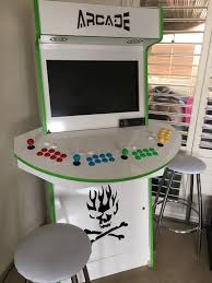 my games room and more collections and builds launchbox