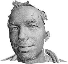 advanced source code com 3d face recognition system