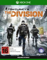 tom clancy u0027s the division xbox one in stock buy now at