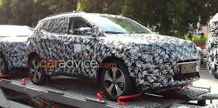 jeep hyundai 2017 2017 jeep compass and patriot replacement spied inside and out
