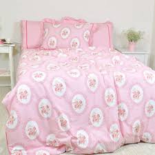 Shabby Chic Floral Bedding by Best Shabby Chic Pink Roses Products On Wanelo