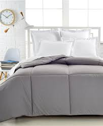 Down Comforter Color Bedding Modern Macys Bedding Charter Club Superluxe Down