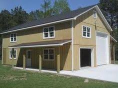 Rv Garage With Living Space Rv Garage Plan With Loft 062g 0068 Building A House Pinterest