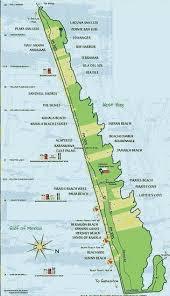 map of galveston galveston maps