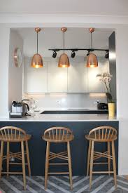 pure handleless kitchen cabinetry from john lewis of hungerford