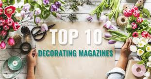 Home Decor Sales Magazines Top 10 Decorating Magazines Real Simple Better Homes U0026 Gardens