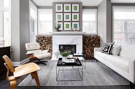Inspiring Style Of Living With Modern Interior Design - Interior modern design