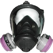 ventilation mask for painting c a technologies safety equipment