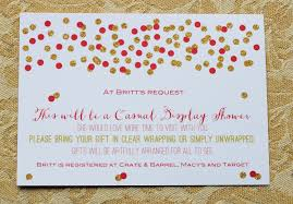 gift cards for wedding wording for wedding shower invitations gift cards wedding invitation