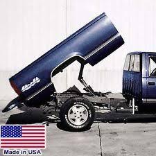 Used Dump Truck Beds Dump Bed Ebay