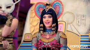 Dark Link Halloween Costume Katy Perry
