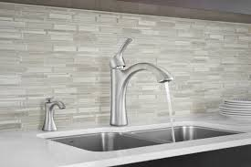 Single Handle Kitchen Faucets by Moen Voss Single Handle Kitchen Faucet U0026 Reviews Wayfair