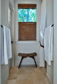 good design for bathroom windows to shed a little light