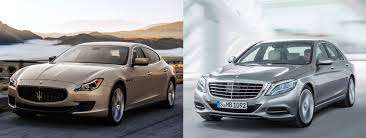 lexus ls vs mercedes benz s class maserati quattroporte or mercedes benz s class fiat group u0027s world