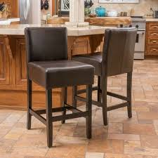 best 25 leather counter stools ideas on pinterest leather bar