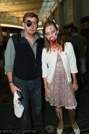 Walking Dead Costumes Halloween 60 Walking Dead Costumes Images Walking Dead