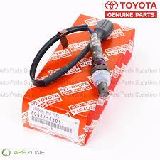lexus parts belgium genuine toyota lexus highlander rx300 air fuel ratio sensor oem