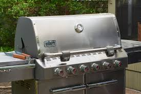 new gas grill start here kitchn