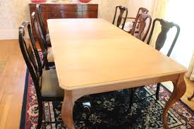 awesome unfinished dining room table with wood chairs benches