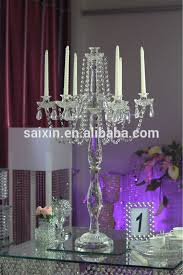 used wedding decorations new high quality candle holders wedding table decoration