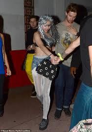 Miley Cyrus Twerk Meme - patrick schwarzenegger stuffs money in miley cyrus hot pants at