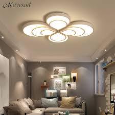 lumiere pour chambre 2017 plafond les éclairage intérieur led luminaria abajur moderne