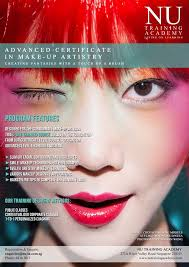 make up classes in ta nu academy posts