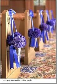best wedding decorations for church pews pictures style and