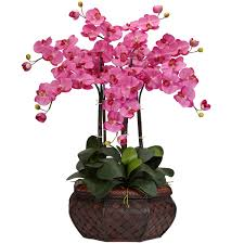 Fake Orchids Add To Cart