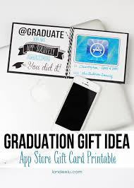 8th grade graduation cards diy gifts ideas graduation gift idea app store gift card