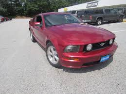 2007 ford mustang deluxe 2007 ford mustang gt deluxe 2dr coupe in snellville ga