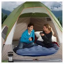 Pure Comfort Pure Comfort Inflatable Air Mattress Single High Queen Target