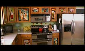 Kitchen Cabinet Inserts Kitchen Cabinet Makeover Metal Inserts