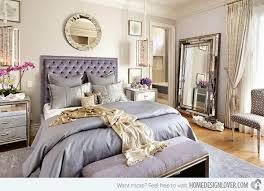 Sample Photos Of Decorating With Mirrored Furniture In The - Bedroom mirror ideas