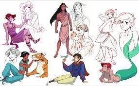 animators design disney important in characters