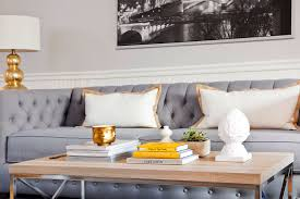 Transitional Style Furniture - how to get the look luxurious transitional décor aid