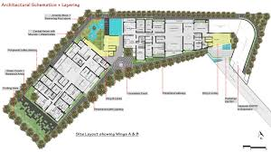 Wide Lot Floor Plans Gallery Of Kings House Apartments The Purple Ink Studio 14