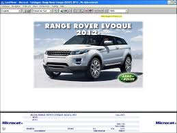 land rover range rover 12 2014 cars catalogues