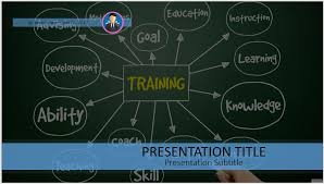 free training mind map powerpoint 46009 13890 free powerpoint